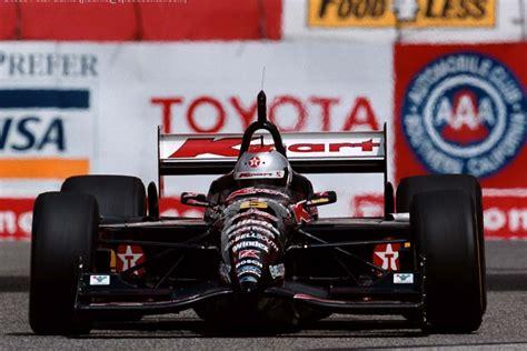 michael andretti newmanhaas racing cart championship series