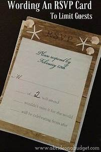 rsvp39s and those who used quotnumber of seats reserved in With wedding invitation etiquette age limit