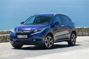 Honda Hr V : honda hr v photo gallery autocar india ~ Melissatoandfro.com Idées de Décoration