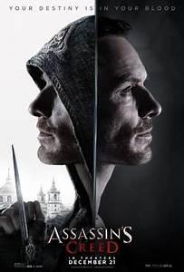 Assassin's Creed (film) - Wikipedia