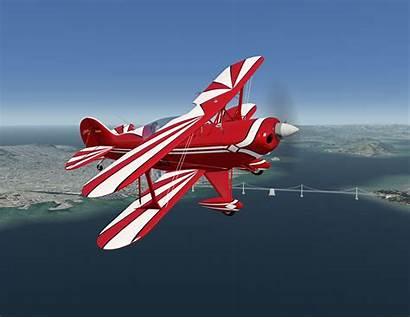 Simulator Flight Aerofly