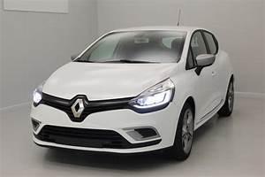 Pack Techno Renault : renault clio iv nouvelle tce 90 energy intens pack techno full pack gt line blanc glacier ~ Gottalentnigeria.com Avis de Voitures