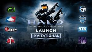The Master Chief Collection Launch Invitational Wallpapers ...