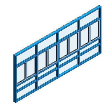 fixed glass windows market detail dihub singapore building information modelling services