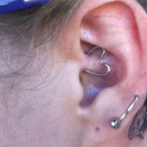 Crazy Piercings!: a collection of ideas to try about Art ...