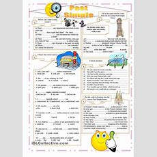 Best 25+ Tenses Exercises Ideas On Pinterest  English Tenses Exercises, Present Continuous