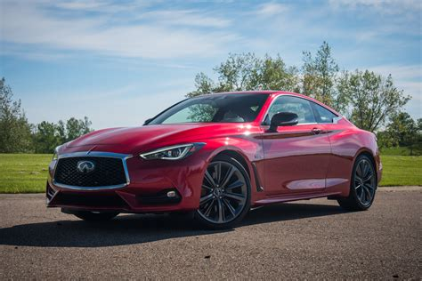 2018 Infiniti Q60 Review by 2018 Infiniti Q60 Sport 400 Awd Review Autoguide