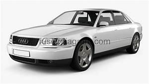 97 Audi A8 Fuse Diagram