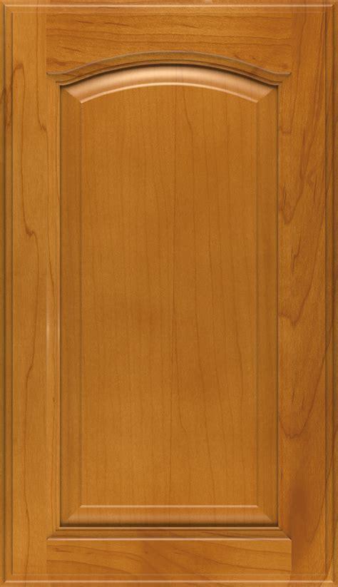Briarcliff II Arch   Raised Panel Door ? Aristokraft