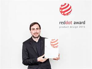 Red Dot Award 2015 : red dot award 2015 f r bernhard els sser ~ Markanthonyermac.com Haus und Dekorationen