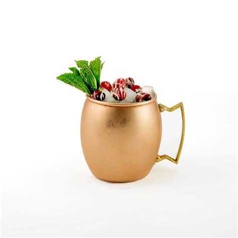 neglected copper mug   instagram debut bar keepers friend