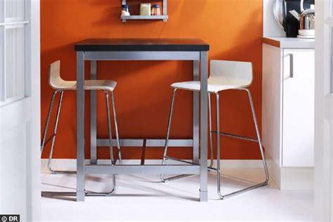 mini table cuisine tables et chaises de cuisine mobilier sur enperdresonlapin