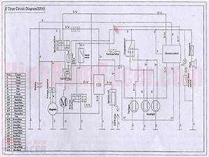 Chinese Atv 110 Wiring Diagram Best Of Loncin 110cc