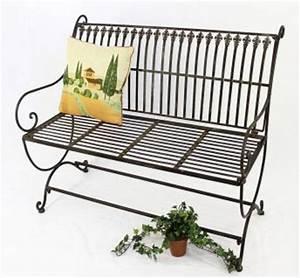Gartenbänke Aus Metall : gartenb nke g nstig kaufen ~ Whattoseeinmadrid.com Haus und Dekorationen