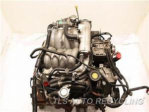 2003 Land Rover Discovery Engine Assembly - 1 - Used