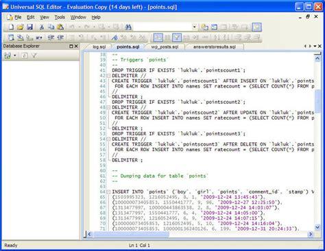 Microsoft Sql Server Tool