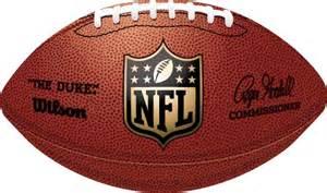 Official NFL Football Ball