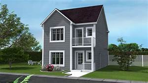 Facade Maison Grise : maisons lg bois arizona ~ Melissatoandfro.com Idées de Décoration
