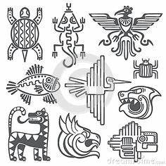Inka Symbole Bedeutung : indianer cheyenne indianische piktogramme und symbole alle bersicht ichbineinewildsau ~ Orissabook.com Haus und Dekorationen