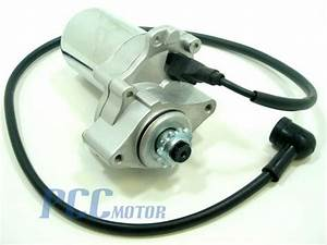 Starter Motor Atv 50  70  90cc 110cc  Under Engine  St02