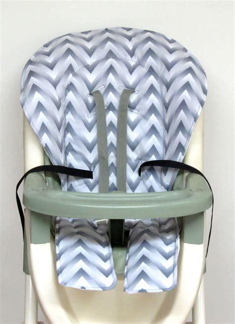 coussin de rechange chaise haute graco housse de chaise