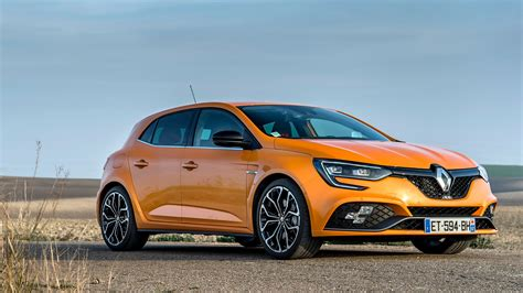 renault megane sport renault megane r s 2018 review return of the king by