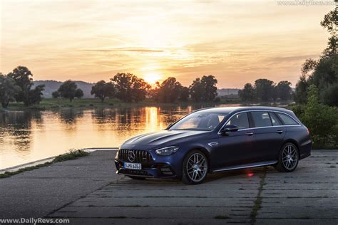 Explore the amg e 63 s sedan, including specifications, key features, packages and more. 2021 Mercedes-Benz E63 S AMG Estate - Dailyrevs