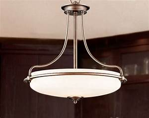 Solution for ugly ceiling light with pull chain john