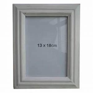 Cadre Photo 13x18 : cadre photo en bois 13x18 ~ Teatrodelosmanantiales.com Idées de Décoration
