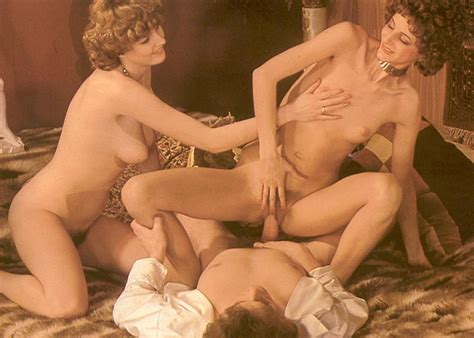 Two Vintage Milfs Enjoy Threesome Hardcore Fuck Porn Tv