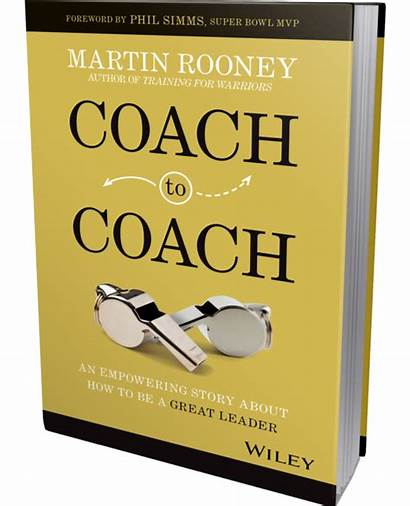 Coach Empowering Rooney Leader Story Sports Author