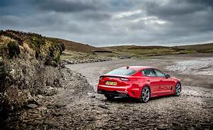 Kia, Effortlessly, Concentrates, Quality, Into, The, Stinger, Gt