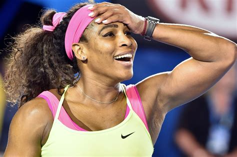 Serena Williams To End 14-year 'racism' Boycott Of Indian