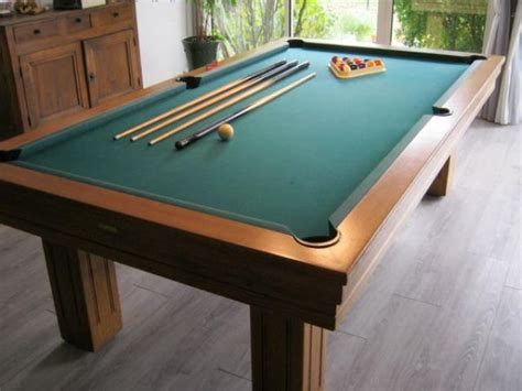 billard table belgique billard table belgique occasion