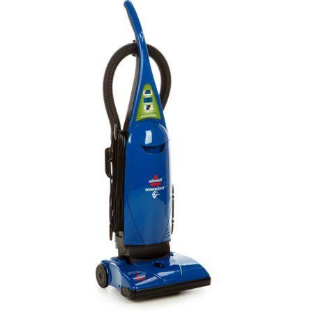 Vacuum Word by Bissell Powerforce Bagged Upright Vacuum 71y7w Walmart