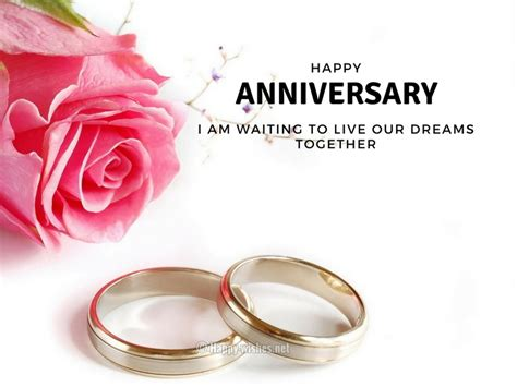 engagement anniversary wishes  fiance