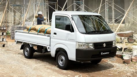 Review Suzuki Carry 1 5 Real by 2019 Suzuki Carry Specs Prices Features