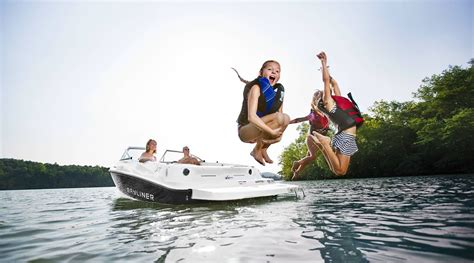 Summer Boating Safety Tips Ray Clepper Boating Center Irmo