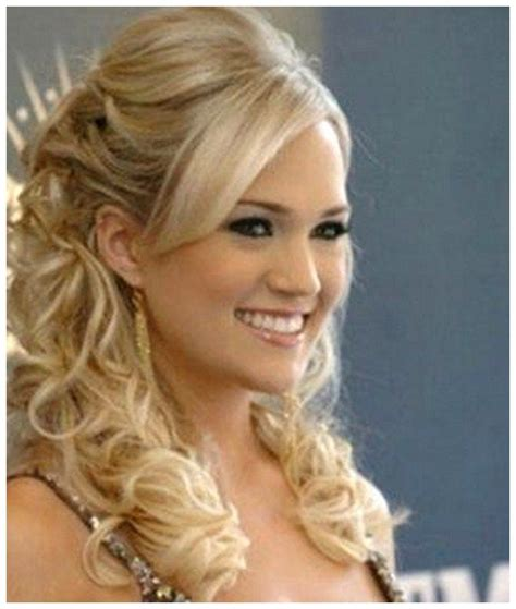 bridesmaid hairstyles pictures google