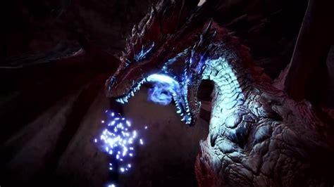 monster hunter world iceborne  movies trailers