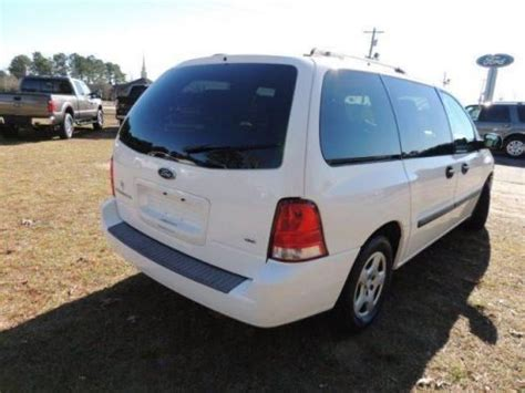 how to sell used cars 2007 ford freestar windshield wipe control sell used 2007 ford freestar se in 1511 hwy 52 moncks corner south carolina united states