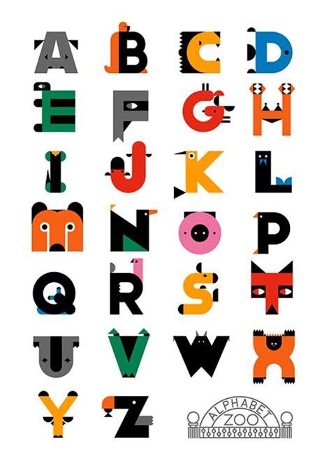 alphabet posters collection 26 az com