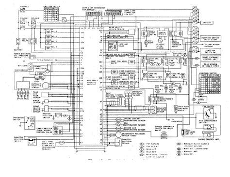 97 nissan sentra distributor wiring scannerdanner