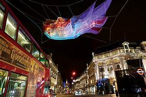 Lumiere: London's brightest – and lightest – arts festival ...