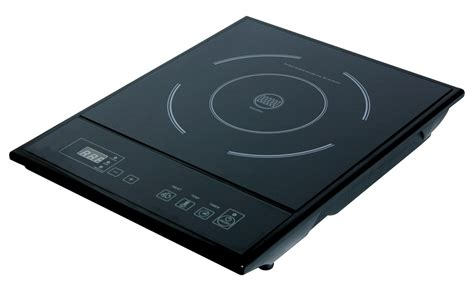 Induction Cooktop by Total Chef Induction Cooktop