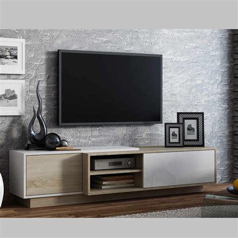 Meuble Tv Home Design by Meuble Tv Sigma Nature Azura Home Design