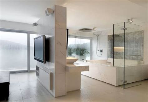 Modern Bathroom Concepts by Bathroom Bedroom Open Concept The Home Bathrooms