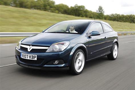 Review: Vauxhall Astra Sporthatch (2005 - 2011)   Honest John