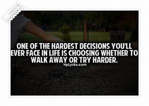 Quotes About Decisions. QuotesGram