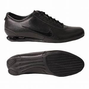 Nike Shox Herren Auf Rechnung : nike shox rivalry herren sneaker turnschuhe schwarz 316317 020 ebay ~ Themetempest.com Abrechnung